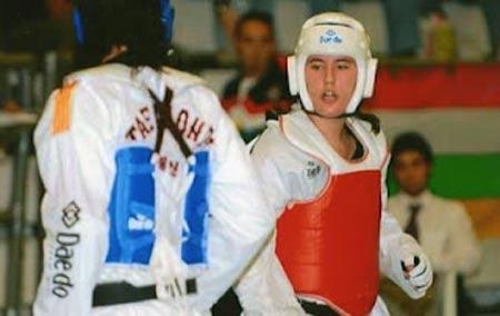 fototaekwondo